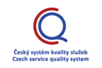 Pilsenjoy is a certified organisation by the Czech Service Quality System